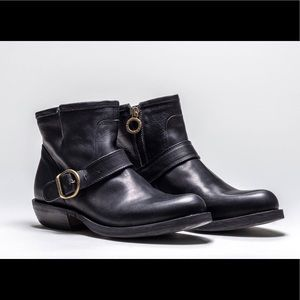 Fiorentini + Baker Chad Carnaby Boot - sz 36